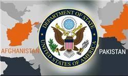 نماینده ویژه آمریکا در افغانستان و پاکستان استعفا کرد