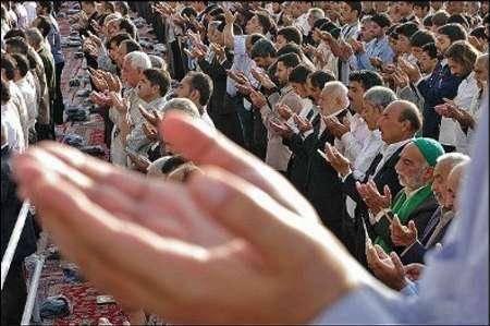 محل اقامه نماز عید سعید فطر یزد تغییر کرد