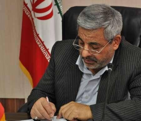 استاندار آذربایجان غربی فرارسیدن عید سعید فطر را تبریک گفت
