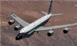 اعزام سه فروند از پیشرفته ترین هواپیماهای جاسوسی آمریکا به سوریه برای استراق سمع