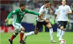 دراکسلر:آلمان بازی به بازی پیشرفت کرد/برای فینال باید با تمام قوا به میدان برویم