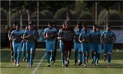 کار سخت تیم امید برای آوردن بازیکنان به اردو/ احتمال حضور ۶ بازیکن در اردوی خارجی باشگاهی