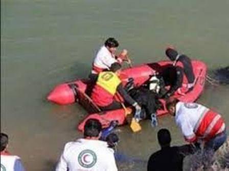 غرق شدن جوان 20 ساله در دشتستان بوشهر