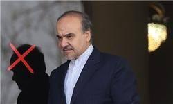 سلطانی فر: امیدوارم تیراندازی از درگیری ها نجات پیدا کند/ این رشته مشکلی در عرصه بین المللی ندارد