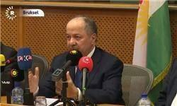 بارزانی: اجرای همهپرسی گامی به سوی استقلال کردستان است