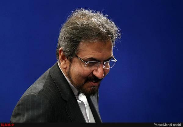 واکنش سخنگوی وزارت خارجه به خبر شلیک ۳ راکت به سمت پاکستان/ در صورت درخواست عراق به بازسازی این کشور کمک میکنیم