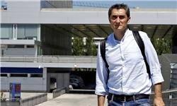 والورده: اهل تجملات نیستم/ بارسلونا ثروت زیادی دارد