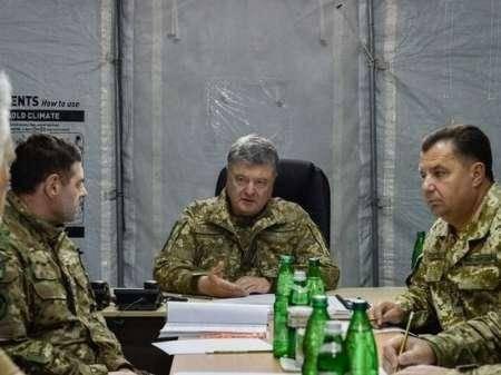 اوکراین شلیک موشک روسی را عامل سقوط پرواز ام اچ17 مالزی خواند