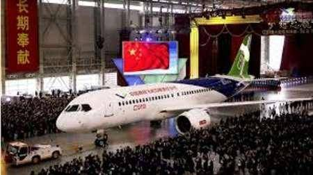 چین پیشتاز خرید هواپیماهای جدید بوئینگ