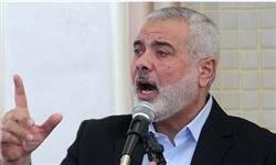 هنیه: مبارزه در راه مسجدالاقصی «نبرد هویت» است