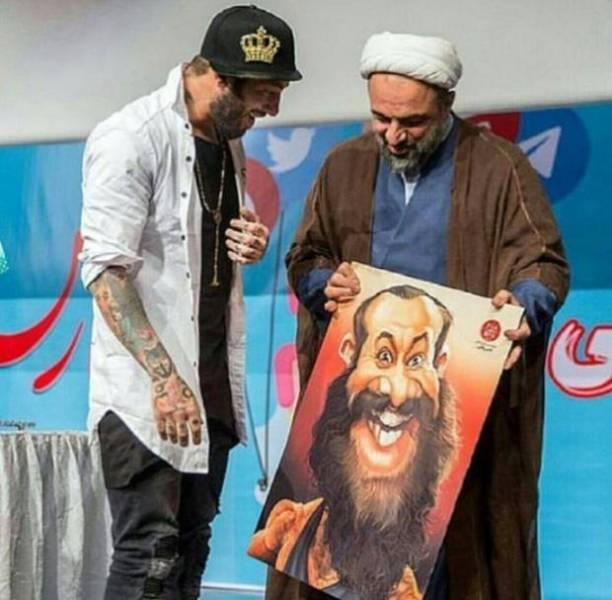 عباس عبدی: اصولگرایی را می توان به پیش و پس از این عکس طبقه بندی کرد