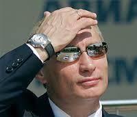 کلاهبرداری میلیون یورویی با فروش ساعت پوتین