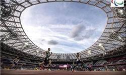 فروش بیش از 660 هزار بلیت برای مسابقات دوومیدانی قهرمانی جهان