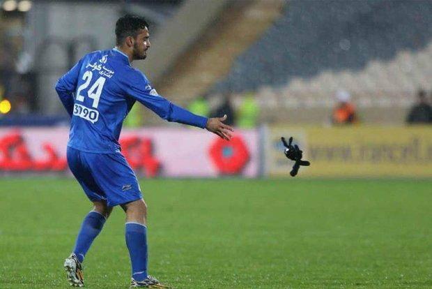 منصوریان دو بازیکن را برای دیدار با پرسپولیس آزاد کرد!