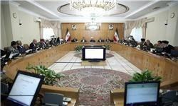 خداحافظی ۹ وزیر با دولت دوازدهم/ جابهجایی در تیم اقتصادی دولت