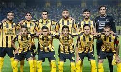 مروان حسین دوشنبه در اصفهان/ بازیکن عراقی از هفته سوم در ترکیب سپاهان