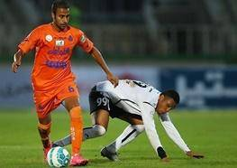 پیروزی تیم علی دایی مقابل تیمی که هفته قبل استقلال را شکست داد
