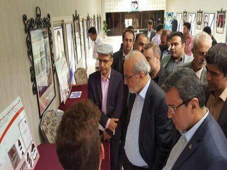 کشور ایران در زمینه علوم پزشکی به رتبه 16 جهان ارتقا پیدا کرده است