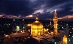 امام رضا(ع) یکی از بوستانهای اهل بیت/ تهران پایتخت ایران و مشهد مرکز آن