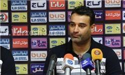 نظرمحمدی:گسترش و سپیدرود به زمان نیاز دارند/حریف فردای ما تیم ضعیفی نیست