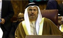مقام اماراتی: بحران قطر سیاسی بوده و راهحل آن نیز سیاسی است