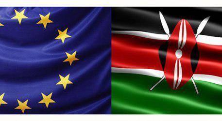 موگرینی: متعهد به تقویت مشارکت با کنیا هستیم