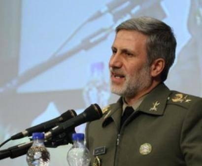 وزیر پیشنهادی دفاع:برنامهام تحقق تدابیر فرماندهی معظم کل قوا و تقویت بنیه دفاعی است