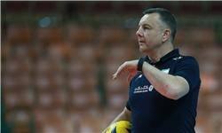 کولاکوویچ: میدانستیم قزاقستان در حد والیبال ایران نیست/با هر قرعه و گروهی باید به دنبال پیروزی باشیم