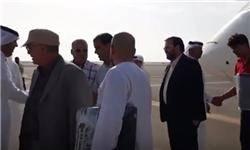 دیدار فرمانده اتاق عملیات «البنیان المرصوص» لیبی با وزیر دفاع قطر