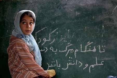 9626 دانش آموز بازمانده از تحصیل در زنجان