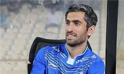 جباری:بازیکنان اصلاً پولی نگرفتند و فکر نمیکنم چنین موضوعی سابقه داشته باشد/زود است تماشاگران علیه تیم جبهه بگیرند