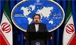 ایران اقدامات تروریستی در بارسلونای اسپانیا را محکوم کرد