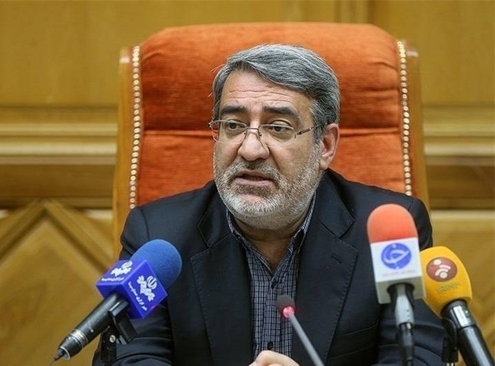 علت عدم لغو ویزای اربعین توسط عراق