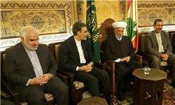 رژیم صهیونیستی و گروههای تروریستی و تکفیری خطرات عمده تهدید کننده جهان اسلام و منطقه