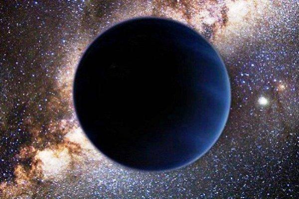 زمین از ۹ سیاره رصد می شود!