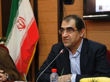 هاشمی:توجه به خانواده شهدا وایثارگران یکی ازاولویت های وزارت بهداشت است