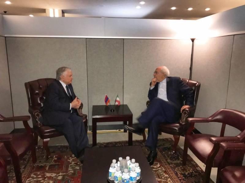 وزیرخارجه ارمنستان: نخست وزیر ارمنستان برای افزایش همکاری های اقتصادی به تهران می آید