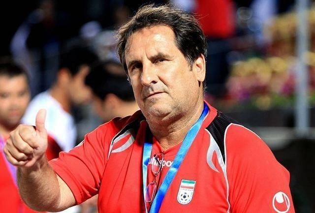 اوکتاویو : هر بازیکن در تیم ملی باید بالاترین عملکرد خود را نشان بدهد