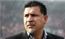 واکنش فدراسیون فوتبال به اقدام بیشرمانه کاپیتان سابق الهلال علیه «علی دایی»