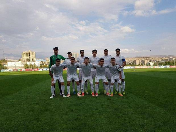 تساوی ایران و ارمنستان در دومین دیدار تدارکاتی در ایروان