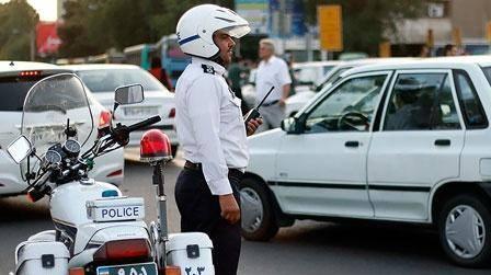 محدودیت های ترافیکی قزوین در تاسوعا و عاشورا