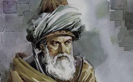 اندیشه های مولانا الهام بخش ادبیات عرفانی