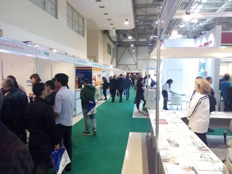 انتقاد فعال اقتصادی از حضور کمرنگ ایران در نمایشگاههای بین المللی