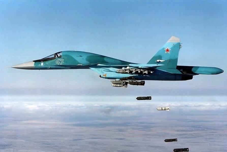 روسیه: 2300 تروریست ضدسوری کشته شدند