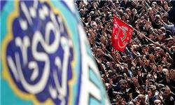 استان بوشهر در روز تاسوعا غرق در ماتم و عزا شد/ تجمع گسترده عزاداران در میادین اصلی شهرهای استان بوشهر