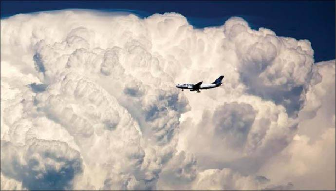مدیر شرکت آلمانی: تجهیزات بارورسازی ابرها در ایران را تامین می کنیم