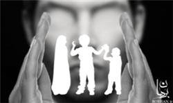 نقش انسجام خانواده و تعامل والد-فرزند در تبیین حرمت خود دانشآموزان
