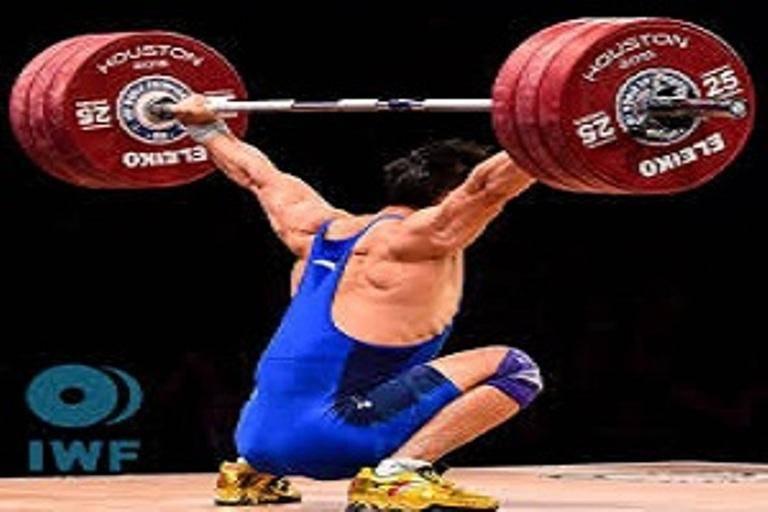 جمهوری آذربایجان و هشت کشور دیگراز حضور در مسابقات جهانی وزنه برداری محروم شدند