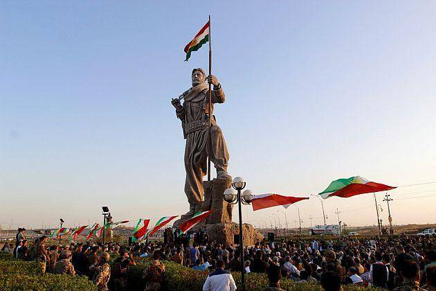 اقتصاد مانع اصلی مقابل استقلال کردستان عراق