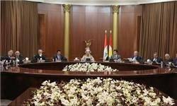 استقبال سران سیاسی کردستان عراق از طرح آیتالله سیستانی
